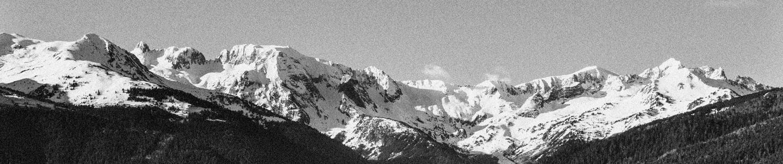 Viviendas Val d'Aran